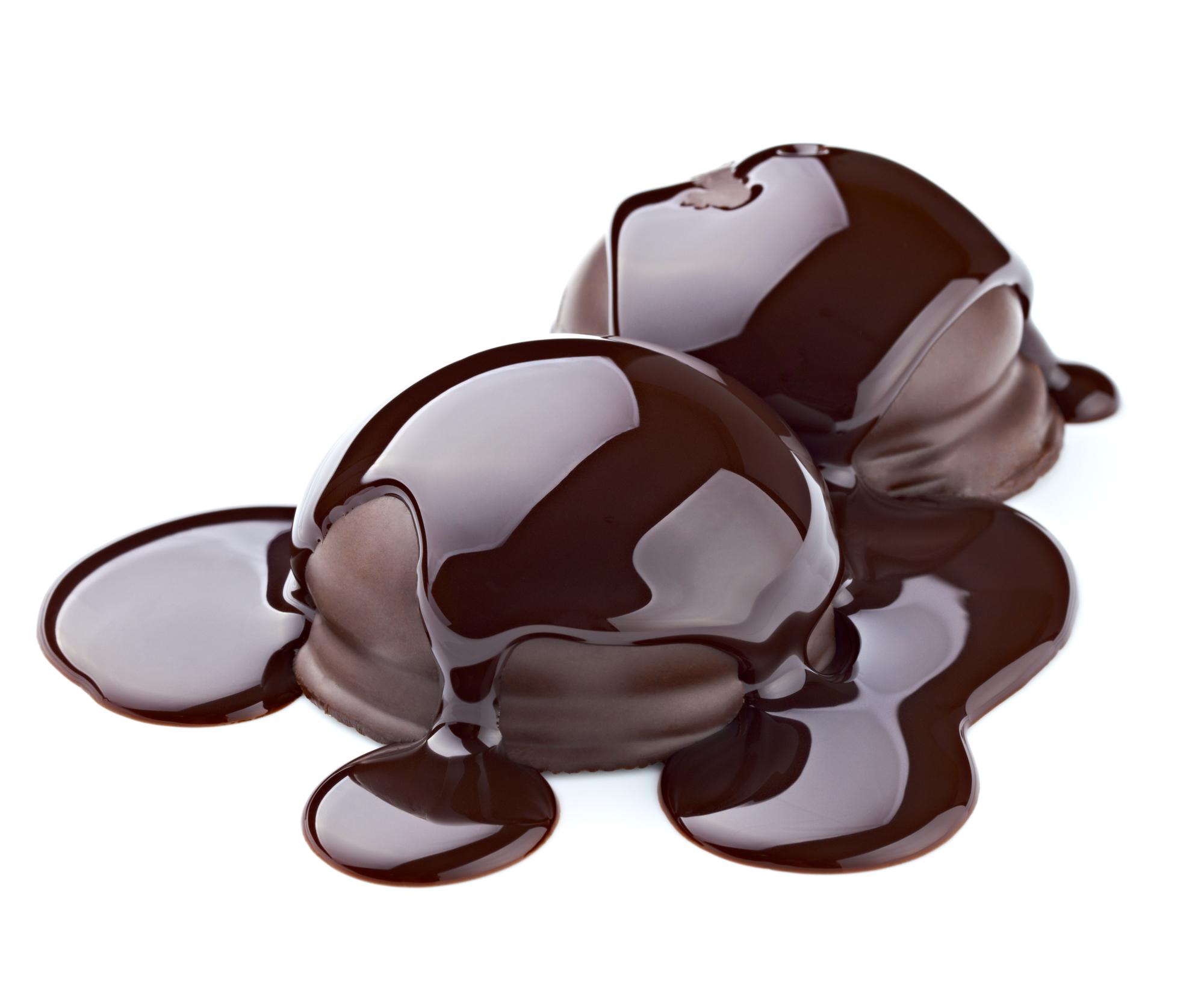 Dobrá čokoládová poleva recept