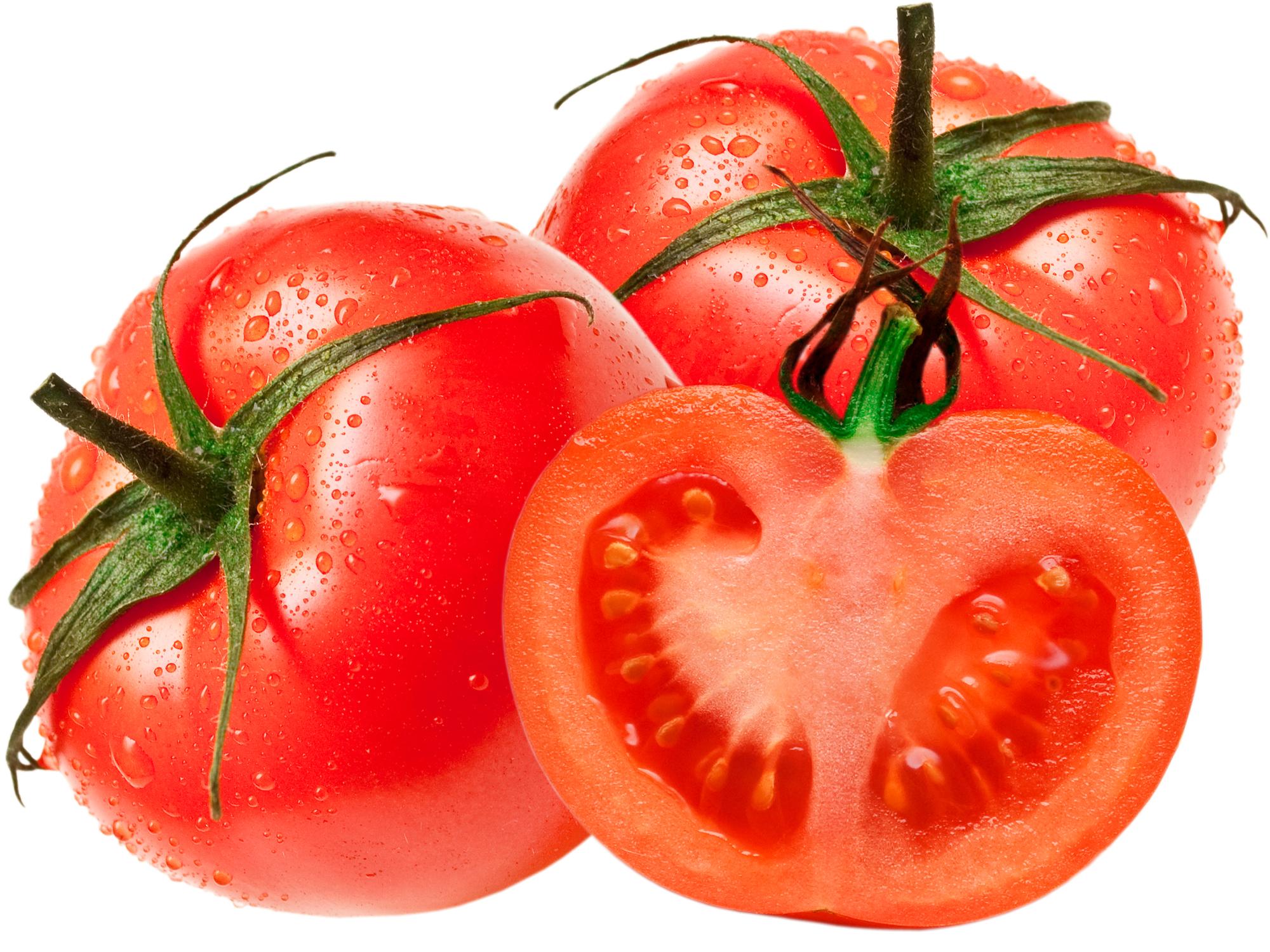Lehký rajčatový salát recept