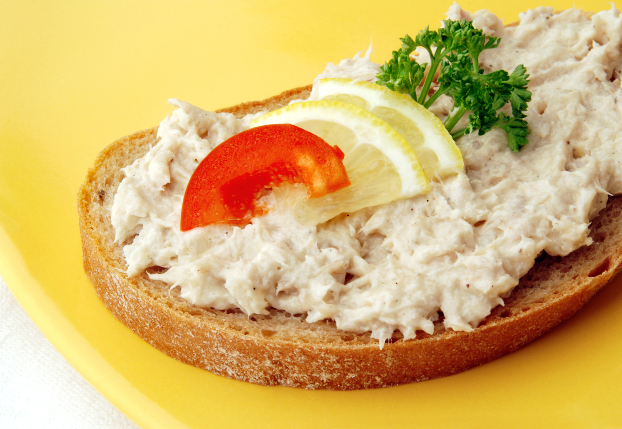 Rybičková pomazánka recept