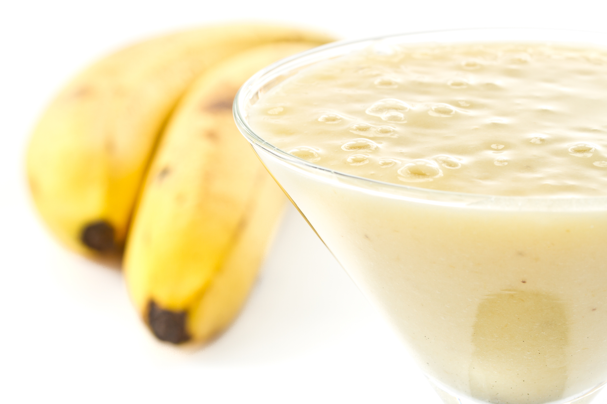 Vyprošťovák z banánů recept